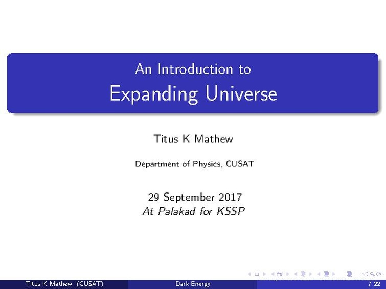 Introduction to Expanding Universe.pdf